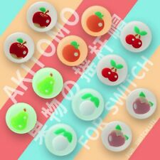 Cute Game Accessories Thumb Grips Joystick Caps For Nintendo Switch/Switch Lite