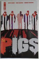 2011 PIGS  #1   -  F                       (INV11540)