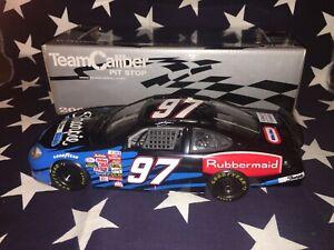 Kurt Busch #97 Sharpie 2001 Taurus, 1:24 Scale Die Cast NASCAR Team Caliber
