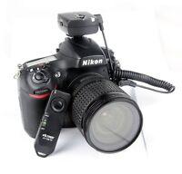 Wireless Shutter Release Remote Control for Nikon D800E D810 D300 D700 D1h D3 D4
