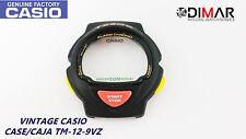 VINTAGE CASE/CAJA  CASIO TM-12J-9VZ NOS