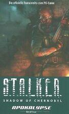 S.T.A.L.K.E.R. Shadow of Chernobyl, Bd. 3: Apokalypse vo...   Buch   Zustand gut