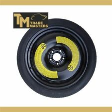 """1x MAZDA 6 Notrad Reserverad  Spare Wheel 17"""" +Tasche"""