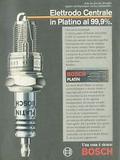 BOSCH PLATIN - AUTO - ADVERSITING