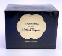 Salvatore Ferragamo Signorina Misteriosa Eau De Parfum Spray 50ml/1.7oz Womens