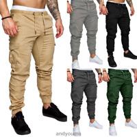 Pantalons Sport Décontractés Pour Homme Uniforme Militaires Pantalon D'extérieur