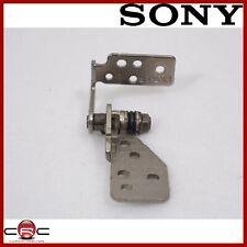Sony Vaio SVE151C11M SVE151E11M Scharnier rechts Hinge right