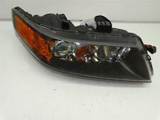 2004 2005 Acura TSX Headlight passenger right head lamp light 33101ESCA12  1BT