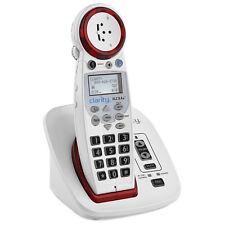 Clarity 59234.001 Xlc3.4+ Severe Hearing Loss Ampified Cordless Phone
