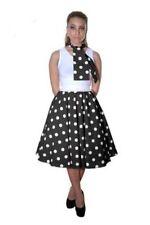 Déguisements robes noires pour femme, taille XL