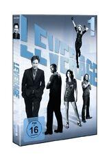 """LEVERAGE """"STAFFEL 1"""" 3 DVD ACTION NEU"""
