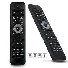 Replacement Universal TV remote control RM-L1128 for Philips LCD/LED Smart TV HQ