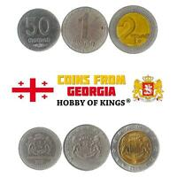UNC Georgia coins sets 2006 1 set of three coins.