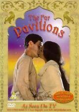 The Far Pavilions (Ben Cross, Amy Irving) Region 4 New DVD (2 Discs)