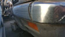 89 Amigo Isuzu Front Bumper Chrome Only