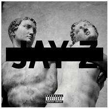 Jay-Z, Magna Carta Holy Grail, Excellent Explicit Lyrics
