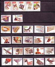 South Africa RSA 2010 8th Definitive Beadwork Set