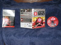 Doctor Who - The Androids of Tara (Special Edition) EXCELLENT CONDITION!!