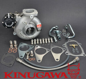 Kinugawa Turbocharger Upgrade SH9 TD04L / IHI VF52 Forester To TD05H-18G 8cm