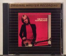 Tom Petty - Damn The Torpedoes  MFSL Gold CD (Remastered, Ultradisc)