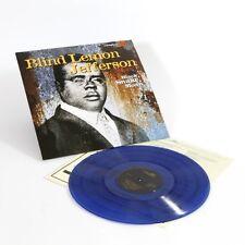 Blind Lemon Jefferson - Black Snake Moan [New Vinyl]