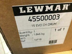 Lewmar / EVO 15ST Winch / Parts / 4500003 / Boot / Ersatzteil / Winsch /