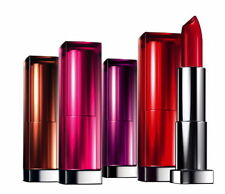 Maybelline ColorSensational Lipstick ~ Choose From Over 30 Shades