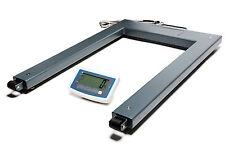 Portable Floor Scale 1500kg*0.5kg