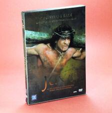 JESUS DVD Kevin Connor Christian Bale Geraldine Chaplin / gesù cristo