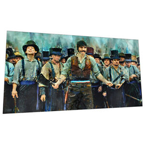 The Bowery Boys - Gangs of New York wall art poster - Size 353mm x 594mm