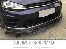 VOLKSWAGEN VW GOLF R GTI MK7 FRONT LIP KIT