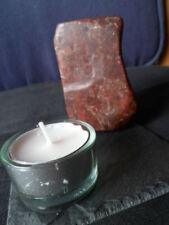 Handgefertigte Deko-Sets für Teelichter