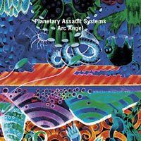 Planetary Assault Systems - Arc Angel [CD]