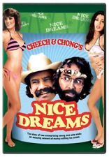 Cheech & Chong's Nice Dreams [New DVD] Full Frame, Repackaged, Subtitled, Wide
