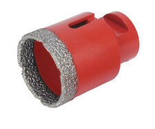 RUBI Winkelschleifer-Diamantbohrer Ø 43 mm Bohrkrone Diamantkrone für M14, 04913