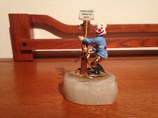 Ron Lee The Chiropractor L180 Rare Vintage hard to find Limited Edition 296/7500