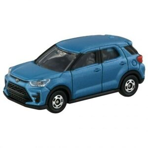 TOMICA 8  - TOYOTA RAIZE [BLUE] MINT SEALED BOX PREORDER DUE END OF JULY 2021