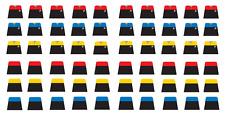 Custom Lego Minifig Decals Star Trek Voyager