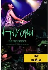 Hiromi: The Trio Project - Live in Marciac (2012, DVD NEUF)