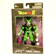 "Dragon Stars: Dragon Ball Super - Cell Final Form Series 10 6.5"" Figure WEAR"
