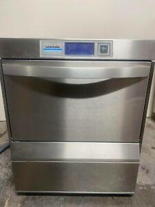 Winterhalter UC-M Underbench Dishwasher