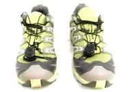 Salomon Speedcross 643001 Women's Hiking Trail Shoes Sz 6.5 Ortholite Contagrip