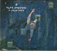 ALAN PARSONS - A VALID PATH (2004) Digibook Special Limited Edition RARE CD+GIFT