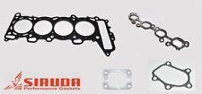 Silvia 200SX SR20DET VVT siruda Head & Junta De Escape Kit 1.2 mm