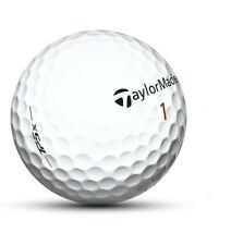 72 NEAR MINT TAYLORMADE PENTA TP5X 2017 USED GOLF BALLS - FREE SHIPPING