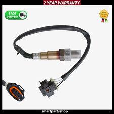 Fit Vauxhall Astra 1.2 1.4 1.6 Lambda O2 Oxygen Sensor 9193148 pre cat /post cat