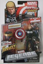 Marvel Legends BAF Terrax Series Steve Rogers Captain America