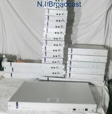 Guntermann and Drunck  (G&D) KVM extenders, transmitters, receivers, (upto 4k re