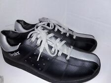 DEXTER MEN'S SLASH PRO CLASSIC BLACK B2050-1 BOWLING SHOES size 10 M