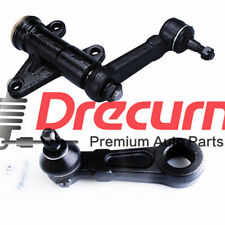 2PC Steering Idler Arm & Pitman Arm for Mitsubishi Montero Sport 1997-2004